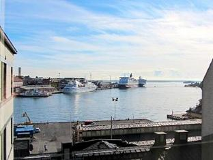 Hotel Haven Helsinki - View