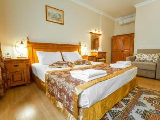 Hotel Saba