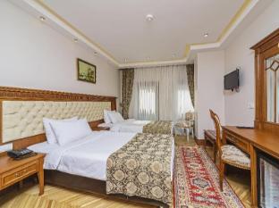 Hotel Spectra