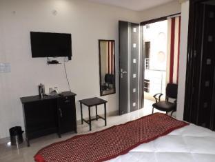 Hotel Green Palace Dwarka