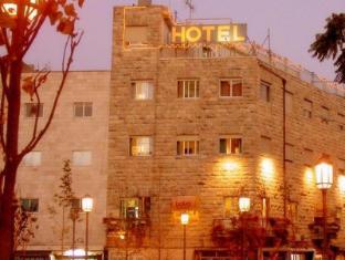 Palatin Hotel Jerusalem - Exterior