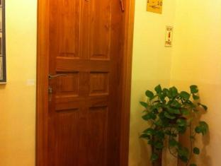 Palatin Hotel Jerusalem - Guest Room