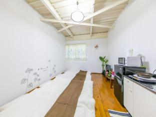 FP 1 Bedroom Apartment near Shinsaibashi MA305
