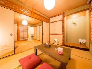 JQ Villa Fushimi Kyoto