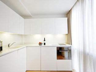 Go Native Kensington London - Kitchen
