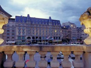 Hotel Alfa Luxembourg