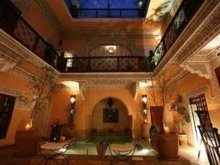 Riad Mauresque Hotel Marrakech - Exterior