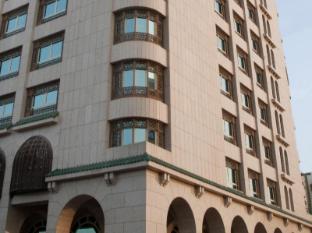 Madinah Marriott Hotel Medina - Exterior