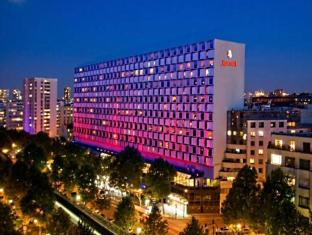 Paris Marriott Rive Gauche Hotel & Conference Center