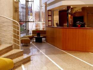 Adagio Access Paris la Villette Aparthotel