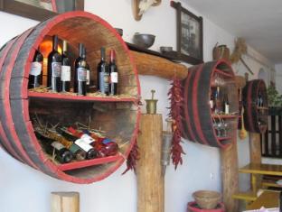 Hotel Retro Pecs - Wine Gallery