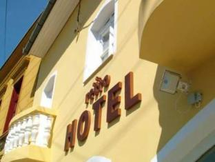 Hotel Retro Pecs - Exterior