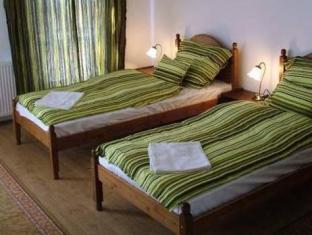 Hotel Retro Pecs - Guest Room