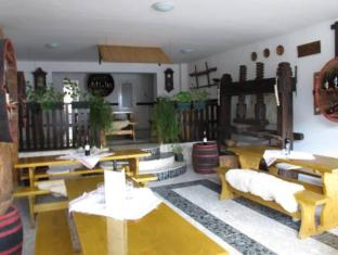 Hotel Retro Pecs - Restaurant