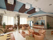 Jormand Hotel Apartments: lobby