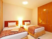 Jormand Hotel Apartments: guest room