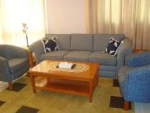 Jormand Hotel Apartments: interior