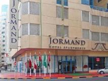 Jormand Hotel Apartments:
