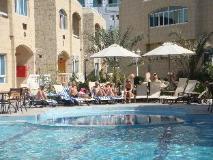 Verona Resort: swimming pool