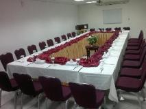Verona Resort: meeting room
