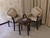Verona Resort: guest room