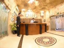 Verona Resort: reception