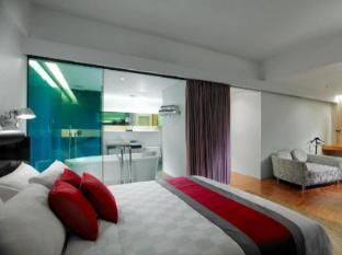 Hotel Maya Kuala Lumpur - Junior Suite