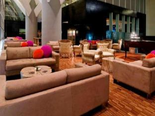 Hotel Maya Kuala Lumpur - Interior del hotel