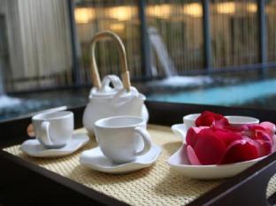 Hotel Maya Kuala Lumpur - Anggun Spa