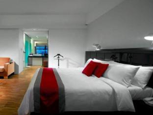 Hotel Maya Kuala Lumpur - Habitación