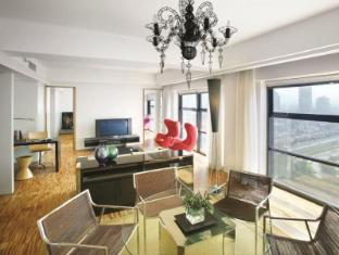 Hotel Maya Kuala Lumpur - Executive Suite