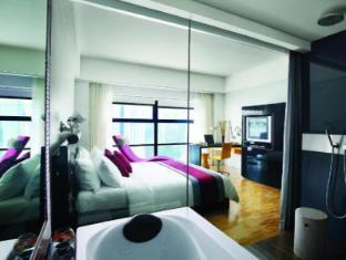 Hotel Maya Kuala Lumpur - Studio room