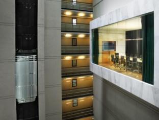 Hotel Maya Kuala Lumpur - Sala de reuniones