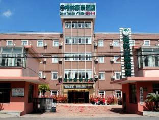 GreenTree Inn Shanghai Pudong Airport Yanchao Highway Business Hotel