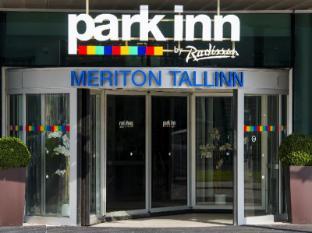 Park Inn by Radisson Meriton Conference & Spa Hotel Tallinn Tallinn - Entrance