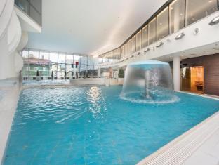 Park Inn by Radisson Meriton Conference & Spa Hotel Tallinn Tallinn - Aqua & Sauna Centre
