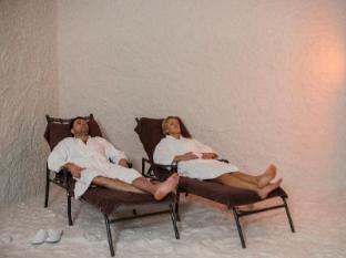 Park Inn by Radisson Meriton Conference & Spa Hotel Tallinn Tallinn - Salt chamber