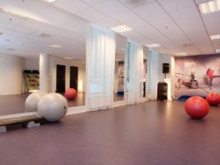 Park Inn by Radisson Meriton Conference & Spa Hotel Tallinn Tallinn - Fitness Room