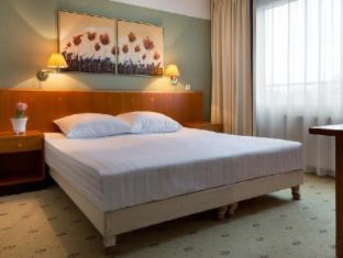 Park Inn by Radisson Meriton Conference & Spa Hotel Tallinn Tallinn - Guest Room