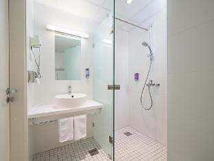 Park Inn by Radisson Meriton Conference & Spa Hotel Tallinn Tallinn - Bathroom