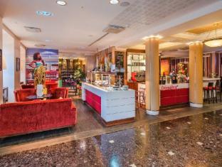 Park Inn by Radisson Meriton Conference & Spa Hotel Tallinn Tallinn - Coffee Shop/Cafe