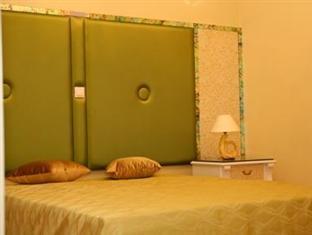 Pikk 49 Residence Tallinn - Bedroom