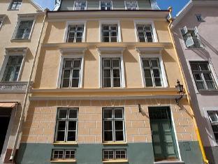 Pikk 49 Residence Tallinn - Hotel Exterior