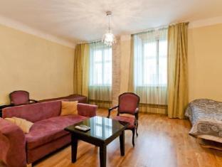 Pikk 49 Residence Tallinn - Guest Room