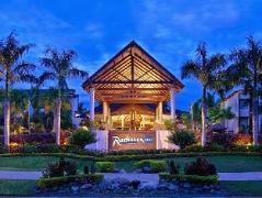 Radisson Blu Resort Fiji Denarau Island Fiji