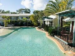 Ivory Palms Resort | Australia Hotels Noosa