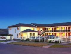 BK's Rotorua Motor Lodge | New Zealand Budget Hotels
