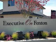 Executive on Fenton | New Zealand Budget Hotels