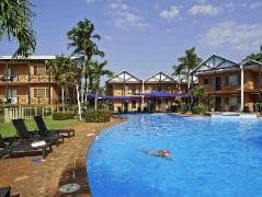 Australia Hotel Booking | Moonlight Bay Suites
