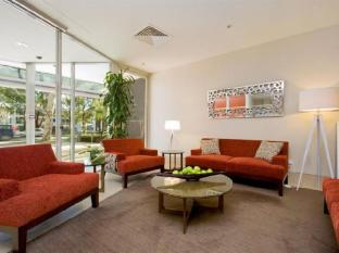 Clifton Suites on Northbourne Canberra - Interior